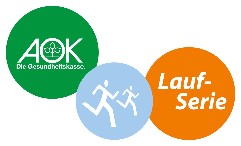 AOK Hessen-Laufserie