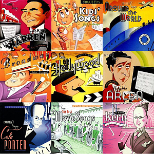 Capitol Sings Collection