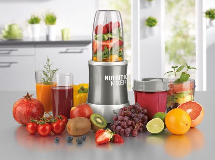 mrmagic nutrition mixer nutri smoothie maker one. Black Bedroom Furniture Sets. Home Design Ideas