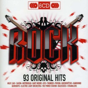 FLAC - Original Hits - Rock