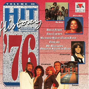 Hit History - 1955-1984