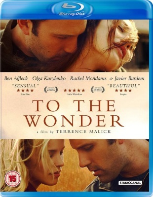 To The Wonder (2012) .mkv BluRay 1080p x264 ITA ENG AC3 Subs
