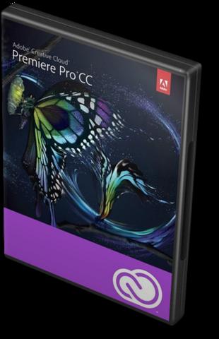 Adobe Premiäre Pro CC 7.2.1-MacOSX Multi inkl.Deutsch