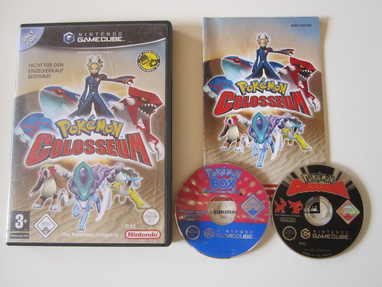 100+ Pokemon Box Gamecube – yasminroohi
