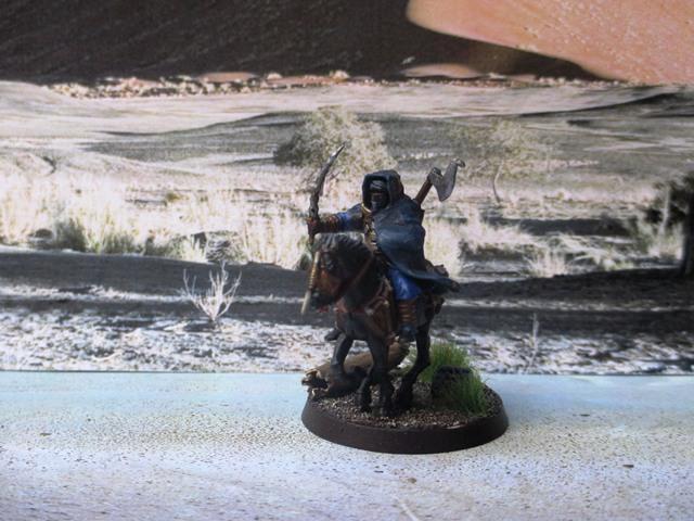 Sauron et ses 10 Armées - L' Armée de L'Immortel 5ys49h9x