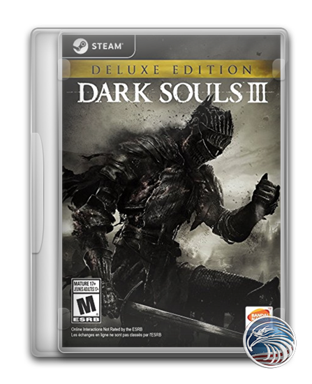 DARK SOULS III Deluxe Edition Update 1 MULTi3 – ShadowEagle