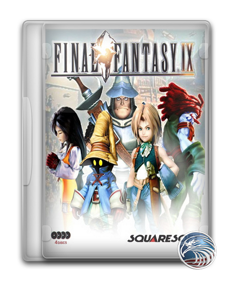 FINAL FANTASY IX Update 1 – ShadowEagle