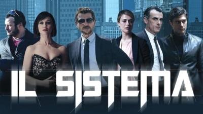 Il Sistema - Stagione 1 (2015) (6/6) HDTV 1080p H264 ITA AC3