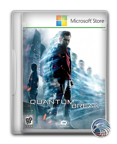 Quantum Break 4K Movie Addon – ShadowEagle