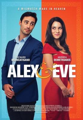 Alex & Eve (2015) .mkv WEB-DL 1080p H264 iTA ENG AC3 (WEB-DL Resync)