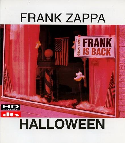 Frank Zappa - Live in New York: Halloween 1978 (2003...