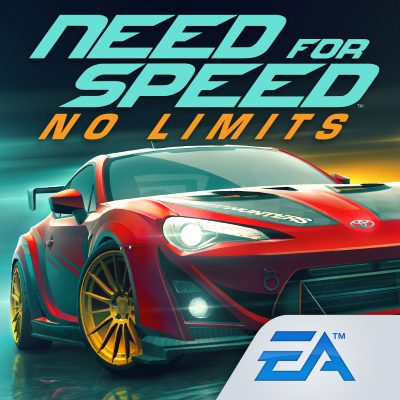[Android] Need For Speed - No Limits (2016) v.1.3.2 [MOD-ALL GPU] ITA .apk