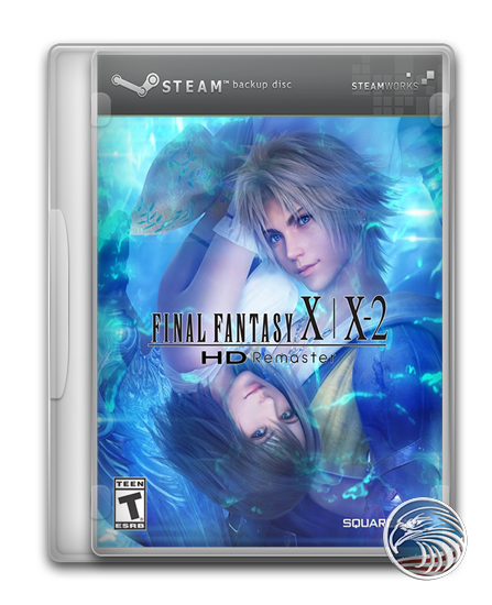 FINAL FANTASY X and X – 2 HD Remaster MULTi8 – ShadowEagle