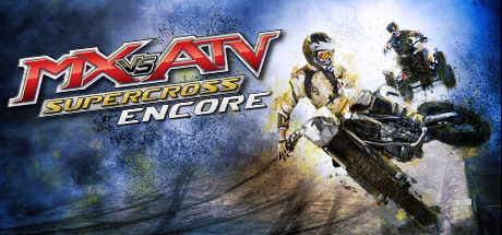 MX vs ATV Supercross Encore Edition – ALI213