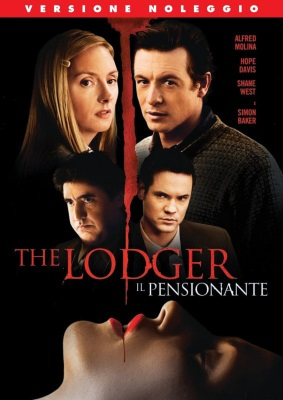 The Lodger - Il Pensionante (2009) FullHD 1080i H264 (HDTV) ITA ENG AC3 Subs