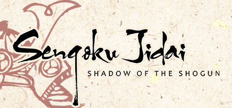 Sengoku Jidai Shadow of the Shogun – ALI213