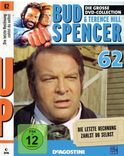 sammelthema das gro e bud spencer terence hill dvd archiv seite 3. Black Bedroom Furniture Sets. Home Design Ideas