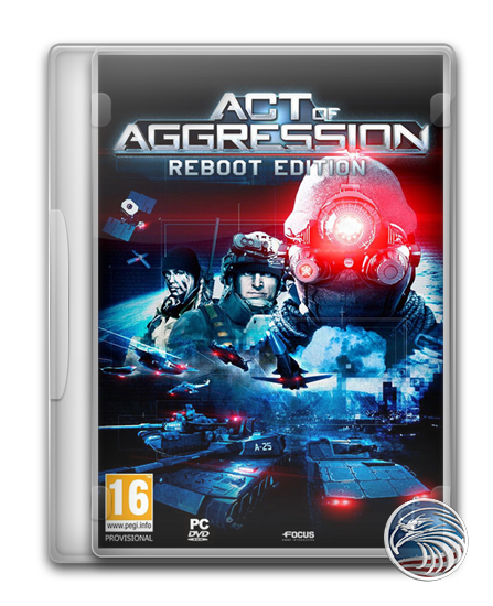 Act of Aggression Reboot Edition Update 1 MULTi7 – ShadowEagle