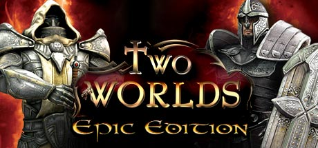Two Worlds Epic Edition – ALI213