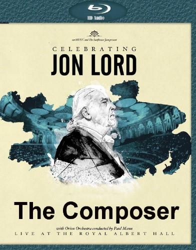Celebrating Jon Lord - Live at The Royal Albert Hall...