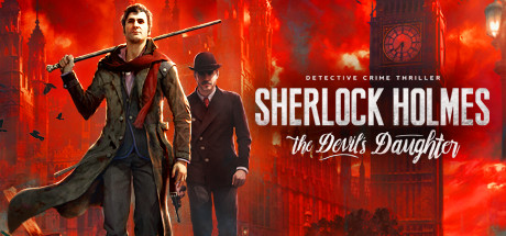 Sherlock Holmes The Devils Daughter – 3DM
