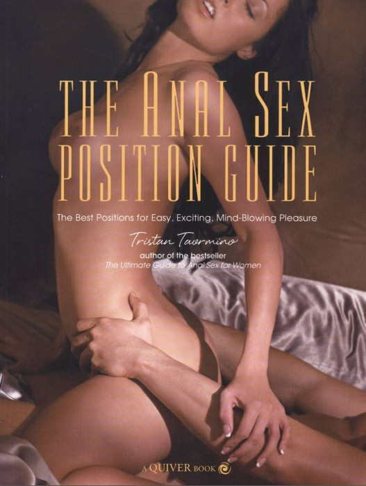 Painfree anal sex