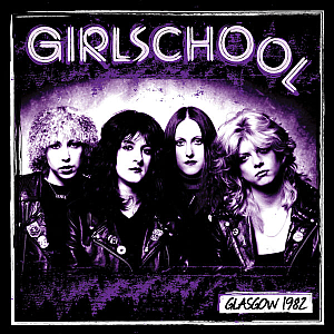 Girlschool - Discography 1980-2011