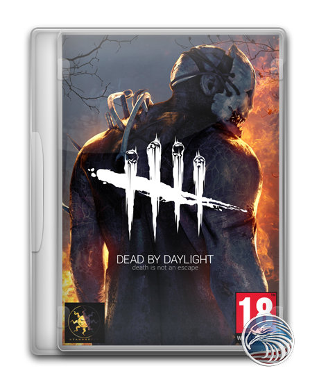Dead by Daylight v1 06 – ShadowEagle