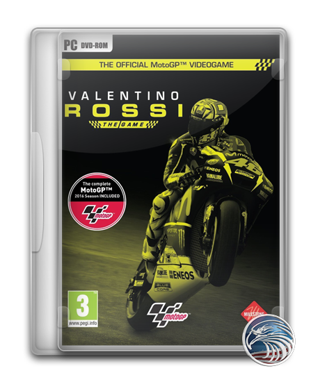 Valentino Rossi The Game Update 20160713 – CODEX
