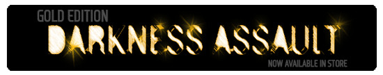 Darkness Assault Gold Edition – ALI213