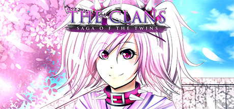 The Clans Saga of The Twins Deluxe Edition – ALI213