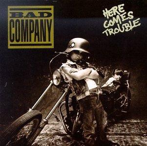 Bad Company - Discography 1974-2011