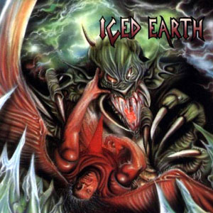 Iced Earth - Discography 1991-2011