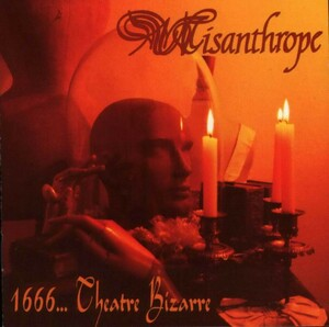 Misanthrope - Discography 1991-2013