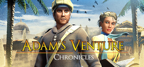 Adams Venture Chronicles – ALI213