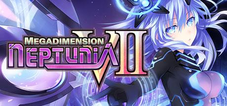 Megadimension Neptunia VII Cracked – 3DM