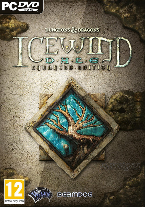 Re: Icewind Dale: Enhanced Edition (2014)