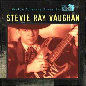 Stevie Ray Vaughan - Discography 1982-2007