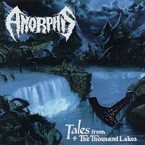 Amorphis - Discography 1991-2015