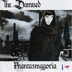 The Damned - Discography 1977-2009
