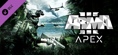 Arma 3 Apex Edition v1 62 Incl DLC Cracked – 3DM