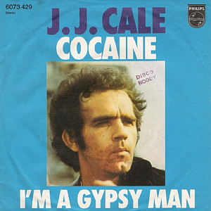 jj cale discography 320