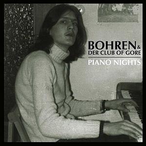 Bohren & der Club of Gore - Discography 1993-2014