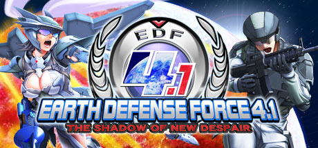 EARTH DEFENSE FORCE 4 1 The Shadow of New Despair Incl DLC Cracked – 3DM