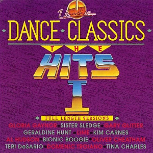Dance Classics - The Hits - Vol. 1-16