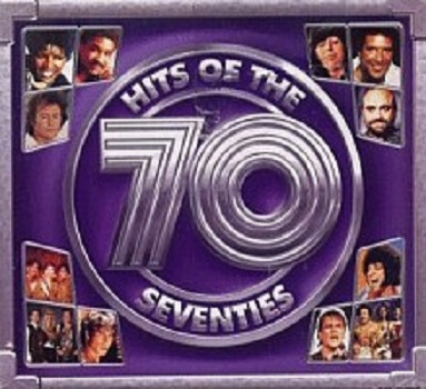 Hits Of The 70's (10 CD) (2012)