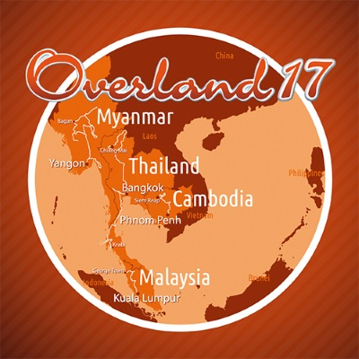 Overland 17 - L'Estremo sud est asiatico (2016) [4/8] .mkv HDTV 1080p H264 ITA AC3 VaRieD