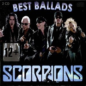 Best Ballads Alben 1995-2000