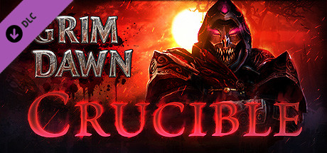Grim Dawn Crucible – CODEX