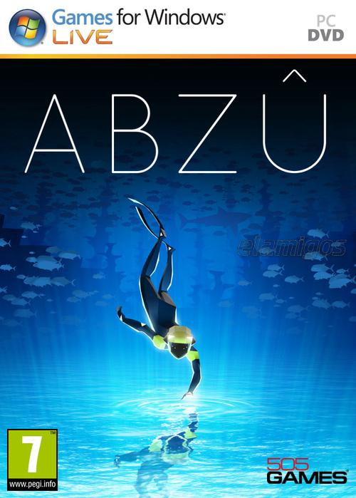 Re: Abzu (2016)